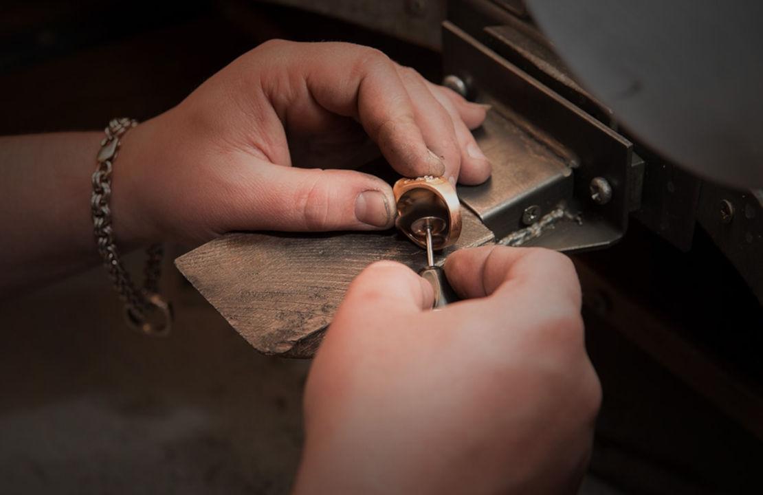 Výroba šperků obr.3