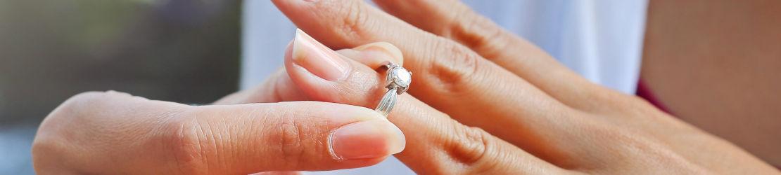Kdy je vhodné šperky odložit?