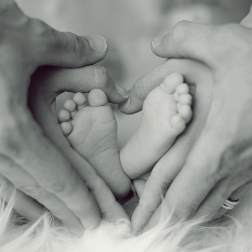 Dárek pro novopečenou maminku