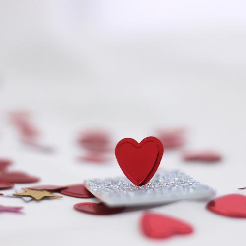 Valentýnské tipy a tradice