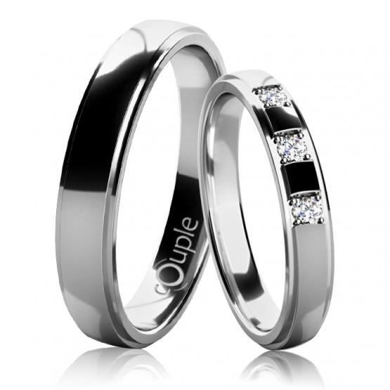 Snubní prsteny Riana
