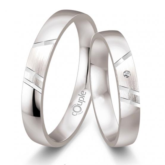 Snubní prsteny Lauren