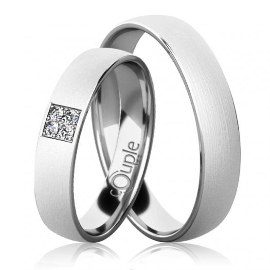 Snubní prsteny Ellis