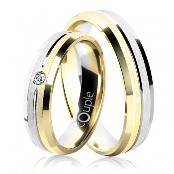 Snubní prsteny Trudy