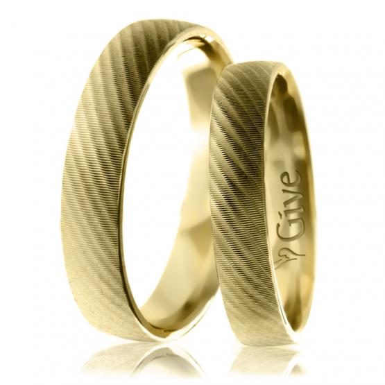 Snubní prsteny Aira