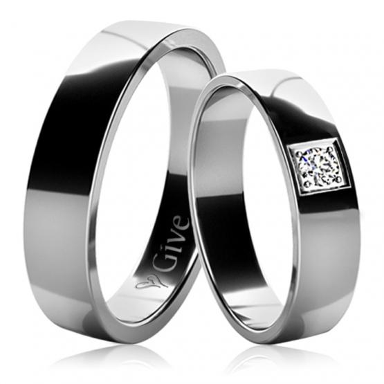 Snubní prsteny Marion