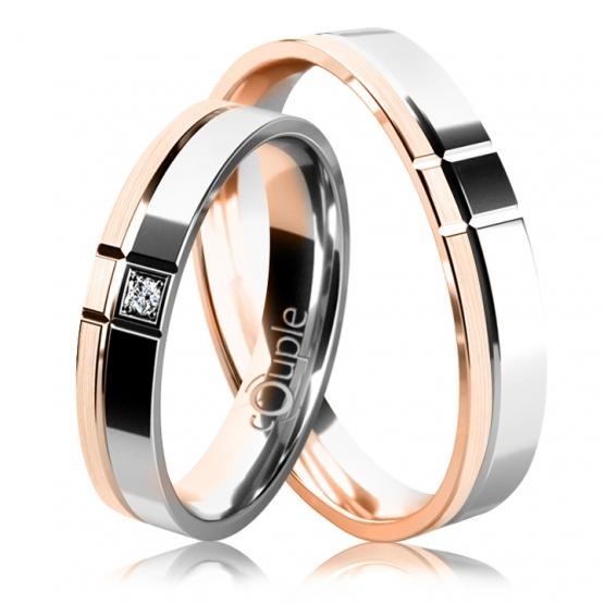 Snubní prsteny Arden