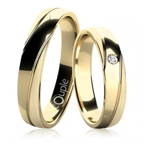 Snubní prsteny Loara
