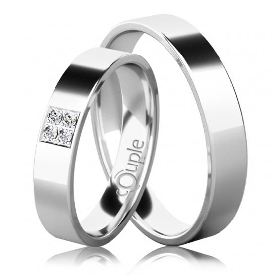 Snubní prsteny Denie