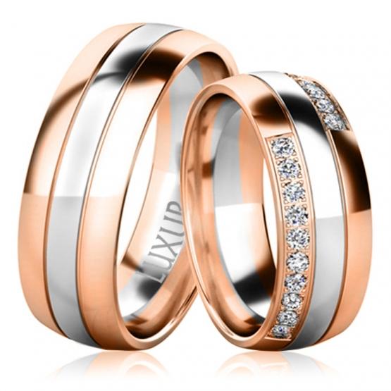 Snubní prsteny Desie