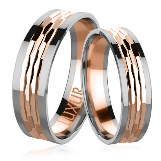 Snubní prsteny Dawson