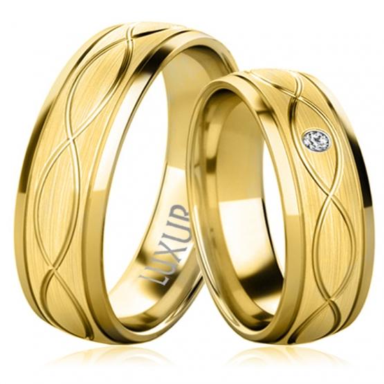 Snubní prsteny Enya