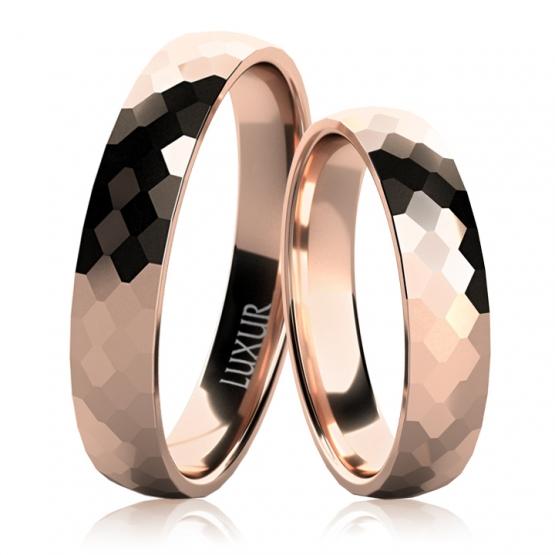 Luxur, Snubní prsteny Lexie