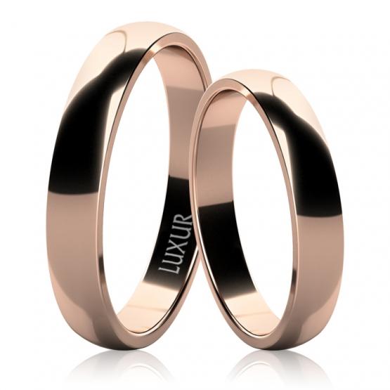 Snubní prsteny IDOL IV
