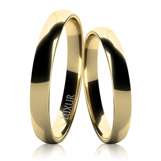 Snubní prsteny IDOL III