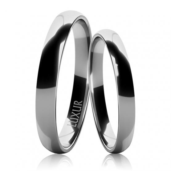 Snubní prsteny IDOL II