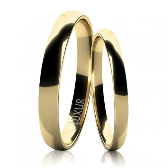 Snubní prsteny IDOL I