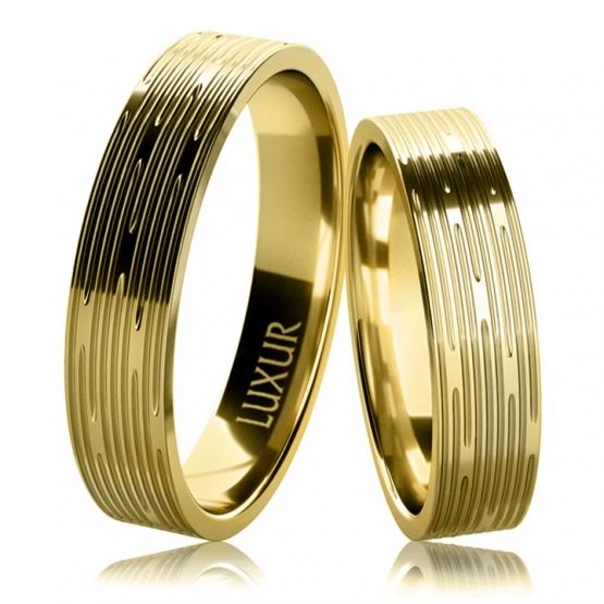 Snubní prsteny Drake