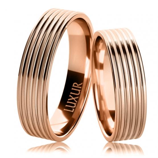 Luxur, Snubní prsteny Tobin