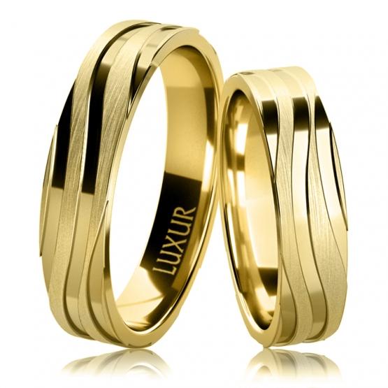 Snubní prsteny Prisha